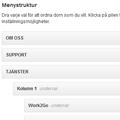 WordPress_meny-mini